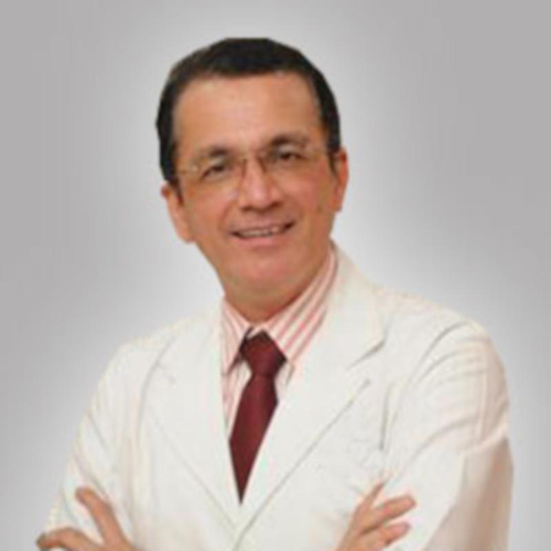 Dr. Haresh Asnani