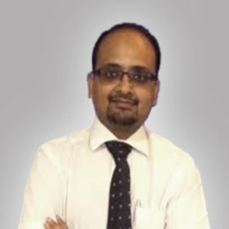 Dr. Mihir Kothari