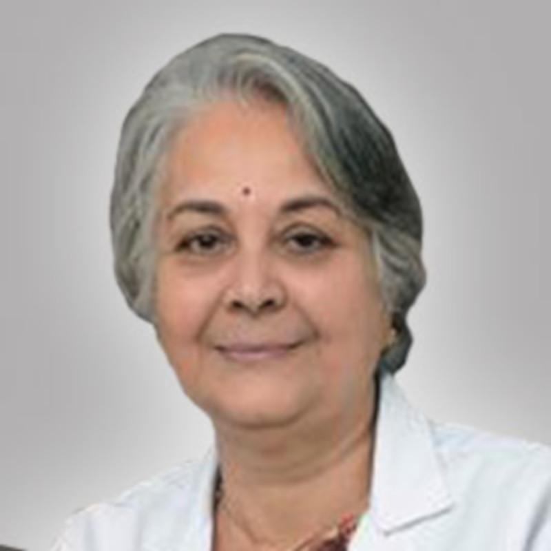 Dr. Rita Dhamankar
