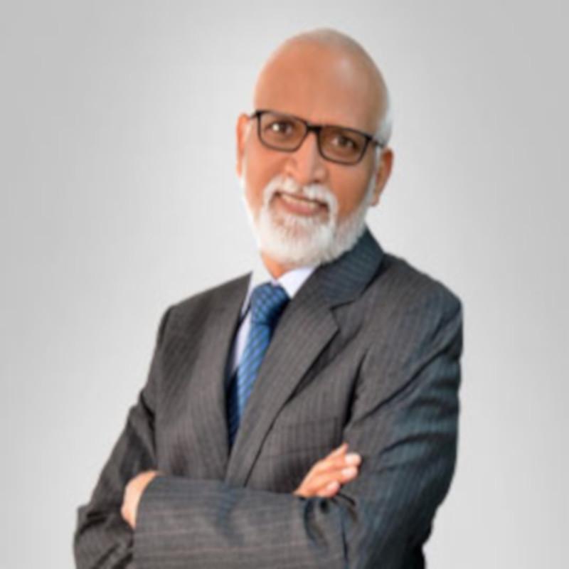 Dr. Vinod C. Mehta