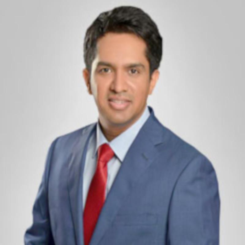 Dr. Siddharth V. Mehta