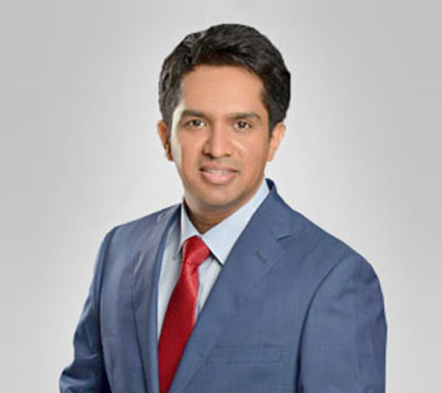 Dr. Siddharth Mehta
