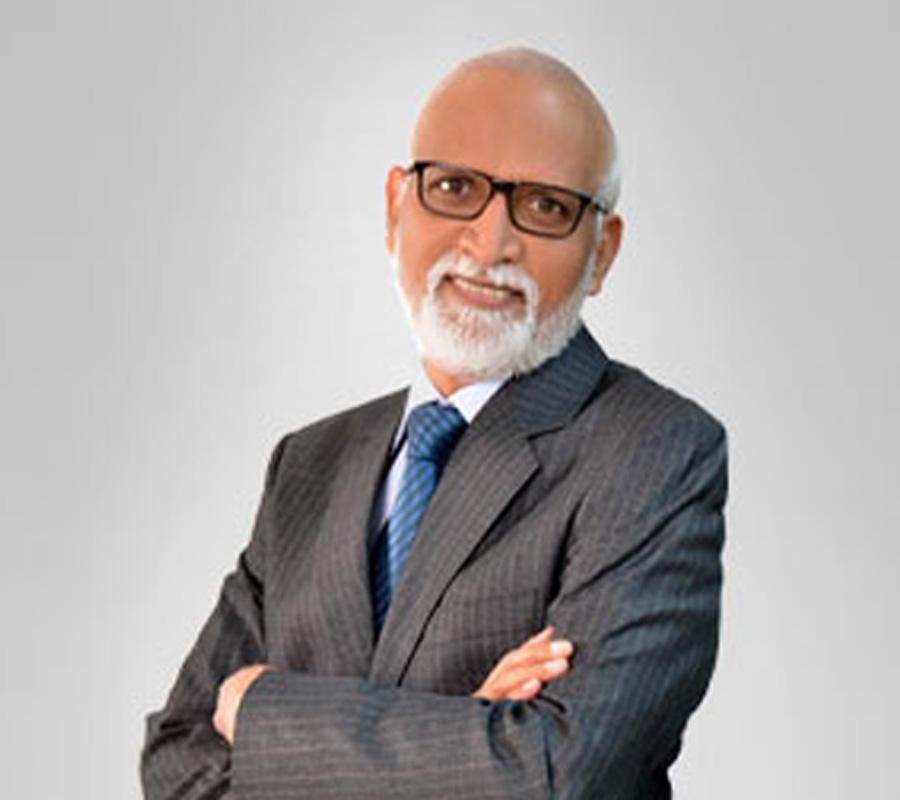 Dr. Vinod Mehta