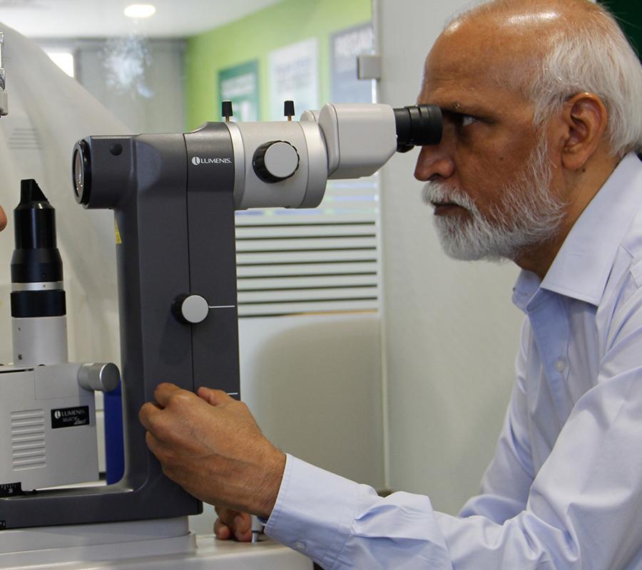 Eye Care Ghatkopar