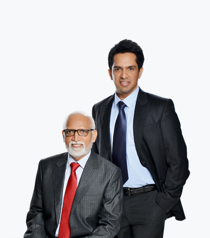 Ophthalmologist Mumbai